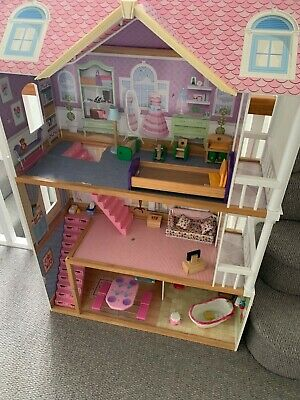 £15 • Buy Dolls House ELC - Great For Barbie