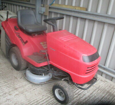 £795 • Buy Ride On Mower  Honda 2114 . 14 Hp With Collector