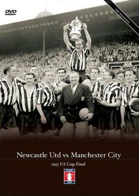 £6.45 • Buy 1955 FA Cup Final Newcastle United V Manchester City [DVD], Very Good DVD, ,