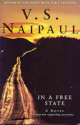 £1.37 • Buy In A Free State By V. S. Naipaul (Paperback, 2001)