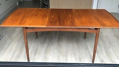 £45 • Buy Mid Century E Gomme G Plan Extendable Dining Table