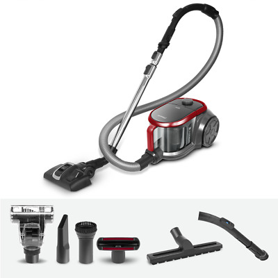 £62.09 • Buy Inventor Bagless Cyclonic Vacuum Cleaner EP-MNC69 With HEPA Filter
