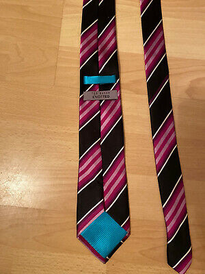 £10 • Buy TED BAKER TIE  Knotted