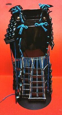 £39.99 • Buy OFFICIAL Dragon DID 1/6 Samurai  Date Masamune  Body Armour ~ Pre-owned ~ RARE!!