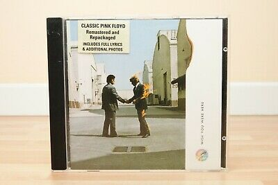 £3.75 • Buy Pink Floyd - Wish You Were Here - Remastered -  CD