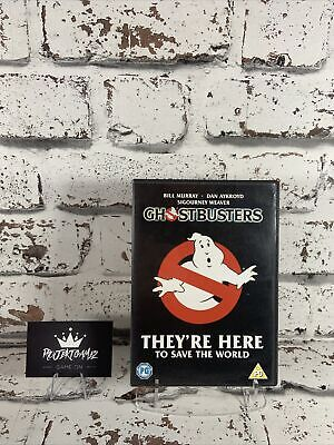 £1.99 • Buy Ghostbusters (DVD, 2007) Tested