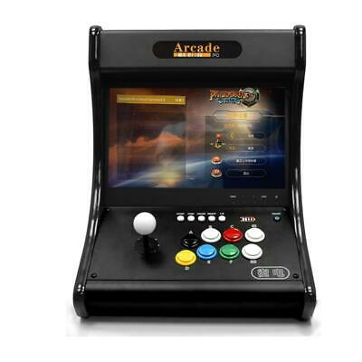 AU849 • Buy Arcade Bartop Machine 3D Wifi With 14inch LCD - 8000 In 1