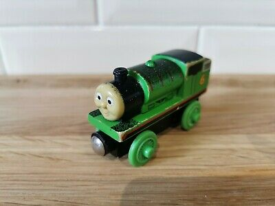 £4.99 • Buy Thomas & Friends  Wooden Train PERCY Learning Curve Train Engine
