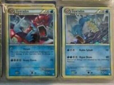 £110 • Buy Title - Pokémon TCG Bundle - 230+ Cards From HGSS Series, Including Holos, Rever