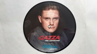 £1.50 • Buy Gazza And Lindisfarne    Fog On The Tyne    Picture Disc Vinyl 7  Single Records