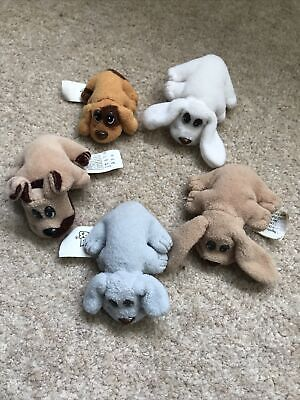 £12 • Buy Vintage Pound Puppies X 5 1990s Very Nice Condition