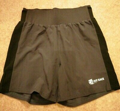 £7 • Buy Ratrace Trail Running Shorts Women's Size 10