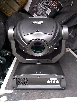 £200 • Buy Moving Head Lights - Stairville MH -X25 - LED MOVING SPOT