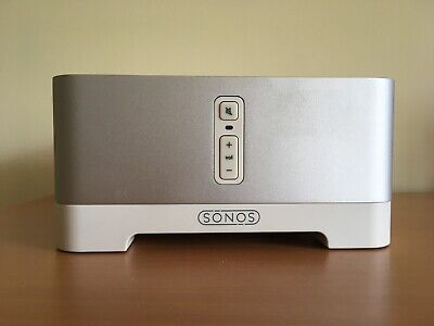£90 • Buy Sonos Connect Amp ZP120 Generation 1. Very Good Condition. Full Working Order