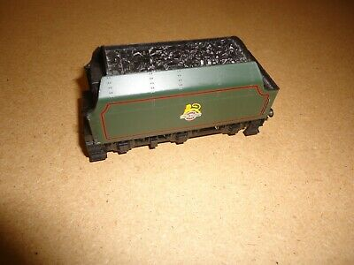 £0.99 • Buy Hornby Oo Gauge Coronation Stanier Tender Spare Br Green Early China Made