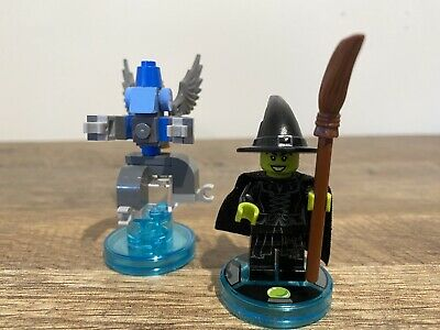 AU15 • Buy Lego Dimensions Wicked Witch Of The West 71221