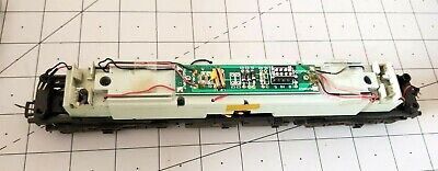 £54.50 • Buy Bachmann Class 37 Chassis 8 Pin DCC Ready - Spares Or Repair.