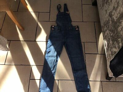 £3.50 • Buy Girls Dungarees Aged 12-13 Years H&M