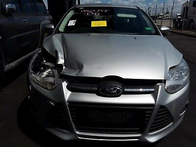 AU5 • Buy Ford Focus Auto Vehicle Wrecking Parts 2012