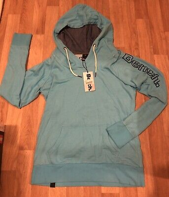 £20 • Buy Ladies Bench Hoodie (size Medium) Brand New With Tag