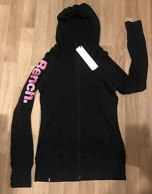 £18 • Buy Ladies Bench Hoodie (size Large) Brand New With Tag