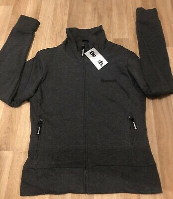 £14 • Buy Ladies Bench Zip Top (size Large) Brand New With Tag