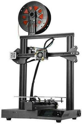 £199.95 • Buy USED Creality CR-20 Pro 3D Printer 220x220x250mm Auto Level BL Touch UK