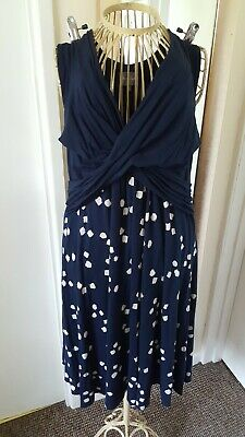AU11.49 • Buy Ladies Dress Size 16 By Phase Eight