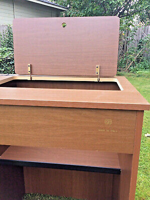 £20 • Buy Sewing Cabinet And Stool