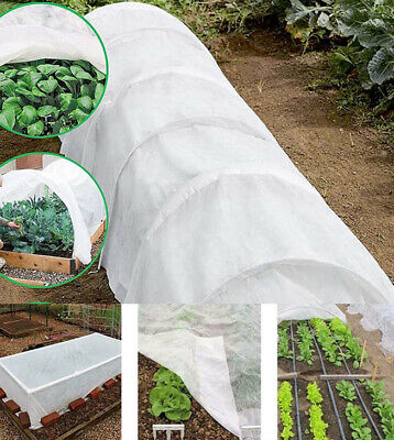£13.99 • Buy Garden Fleece Frost Proof Protection Wind Cover Cold Plant Horticultural Winter