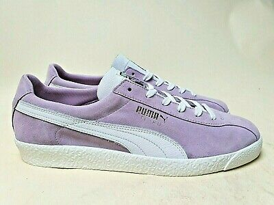 AU99.95 • Buy Puma Te-Ku Prime Suede  Windsome Orchid  New (11US) Limited Air Disc Basket