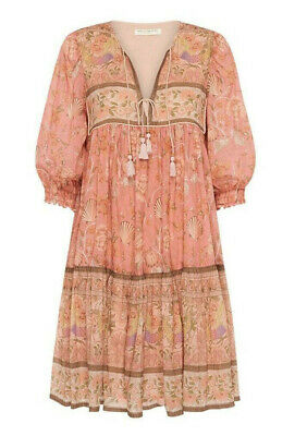 AU160 • Buy Spell And The Gypsy Seashell Dress Size 2