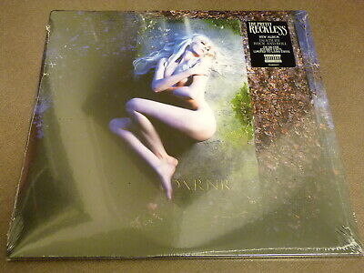 £32.91 • Buy The Pretty Reckless Death By Rock And Roll 2lp Silver Etched Vinyl New/sealed