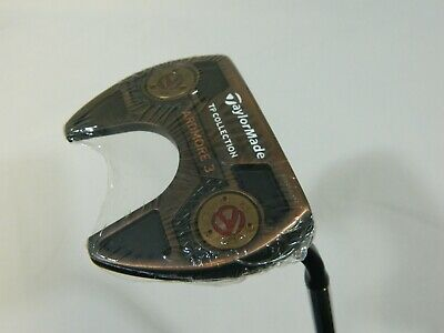 AU14.37 • Buy New Taylormade TP Collection Ardmore 3 #6 Black Copper 35  Putter 35 Inch