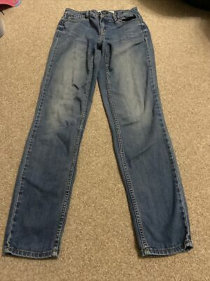 £0.99 • Buy Next Relaxed Skinny Jeans Size 8L