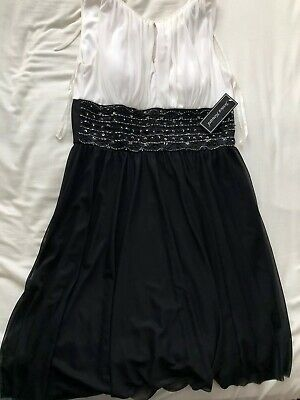 £10 • Buy Jessica Howard Dress Size 14 Brand New With Tags