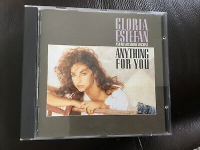 £0.99 • Buy Gloria Estefan - Anything For You (2003)