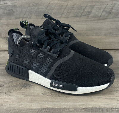 AU151.03 • Buy Adidas NMD_R1 Gore-Tex Men's Boost Sneakers Shoes EE6433 Size 11