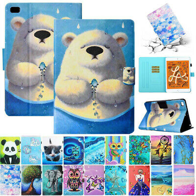AU19.19 • Buy Shockproof Leather Stand Case Cover For IPad 5/6/7/8/9th Air Pro Mini 6th 2021