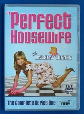 £7.45 • Buy The Perfect Housewife - Complete Series One (DVD Set) Anthea Turner Very Good