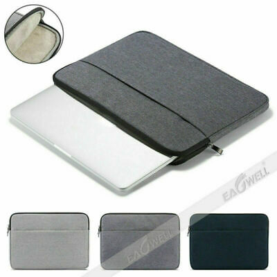 AU21.99 • Buy Laptop Sleeve Case Pouch Bag For Microsoft Surface Pro 6/4 Book 2/1 12.3  13.5