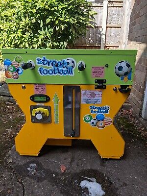 £425 • Buy Coin Operated Table Football Machine