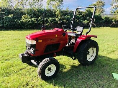 £4950 • Buy Siromer 240S - Compact Tractor