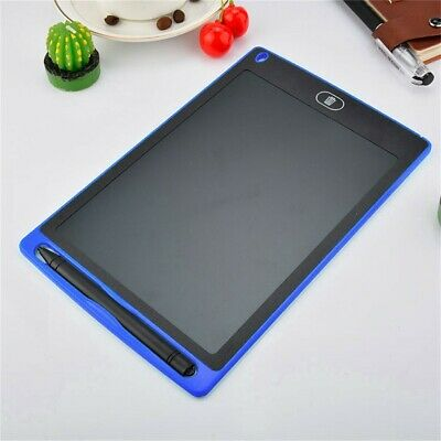 AU19.99 • Buy 8.5Inch LCD Writing Tablet Pad Office Memo Home Message Kids Drawing Board LO