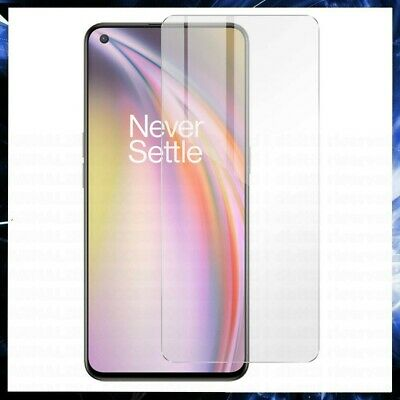AU5.95 • Buy For ONEPLUS NORD 2 5G FULL COVER TEMPERED GLASS SCREEN PROTECTOR GENUINE GUARD