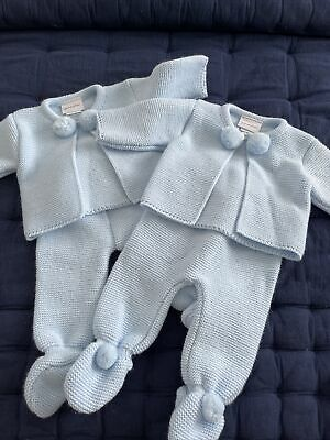 £8 • Buy Twin Baby Boys Clothes