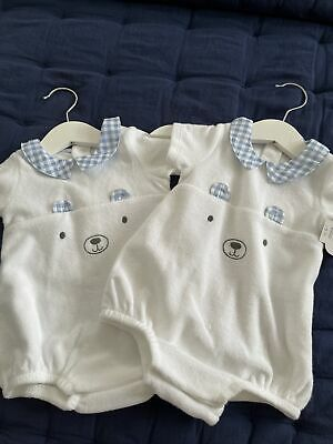 £4 • Buy Twin Baby Boys Clothes