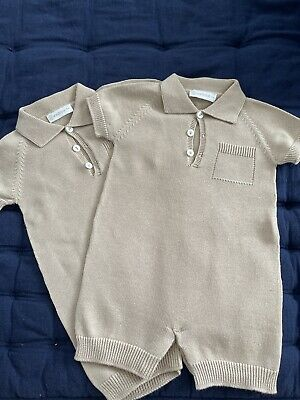 £6 • Buy Twin Baby Boys Clothes
