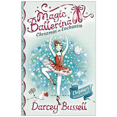 £5 • Buy Christmas In Enchantia By Darcey Bussell (Paperback), Books, Brand New