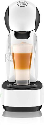 AU66.95 • Buy Nescafe Capsule Pod Coffee Machine Infinissima Hot And Cold 1.2L Dolce Gusto NEW